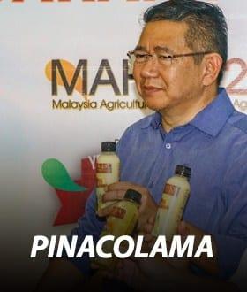 pinacolama